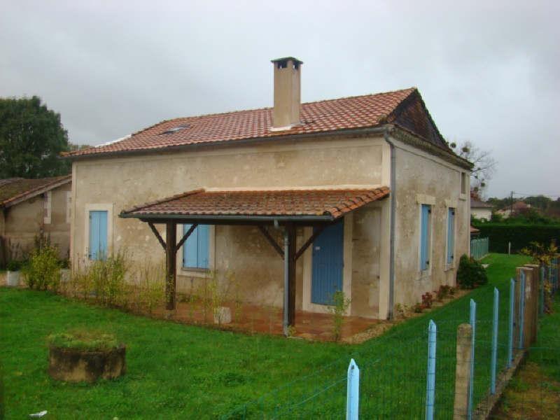 Vente maison / villa Montpon menesterol 210000€ - Photo 2
