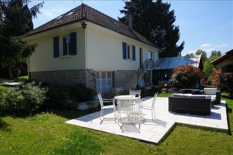 Vente maison / villa Magny en vexin 273400€ - Photo 1