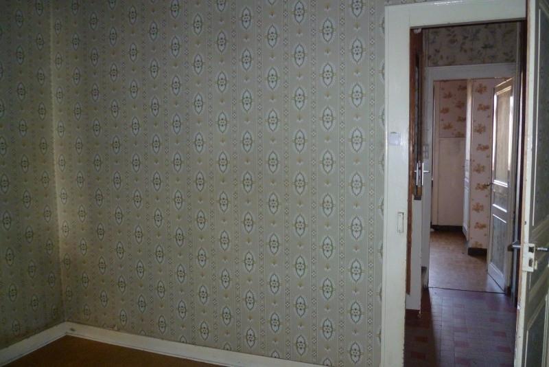 Vente maison / villa St laurent de chamousset 65000€ - Photo 5