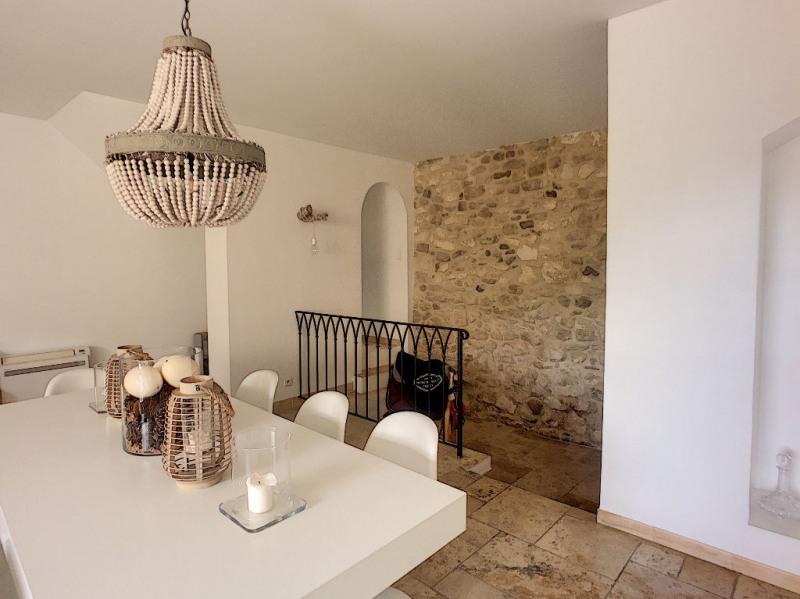 Venta de prestigio  casa Pernes les fontaines 606000€ - Fotografía 7