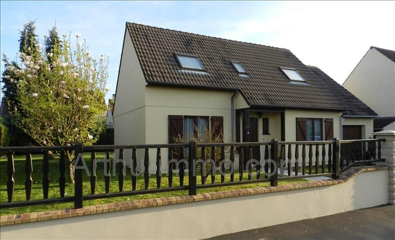 Sale house / villa Mormant 252000€ - Picture 7