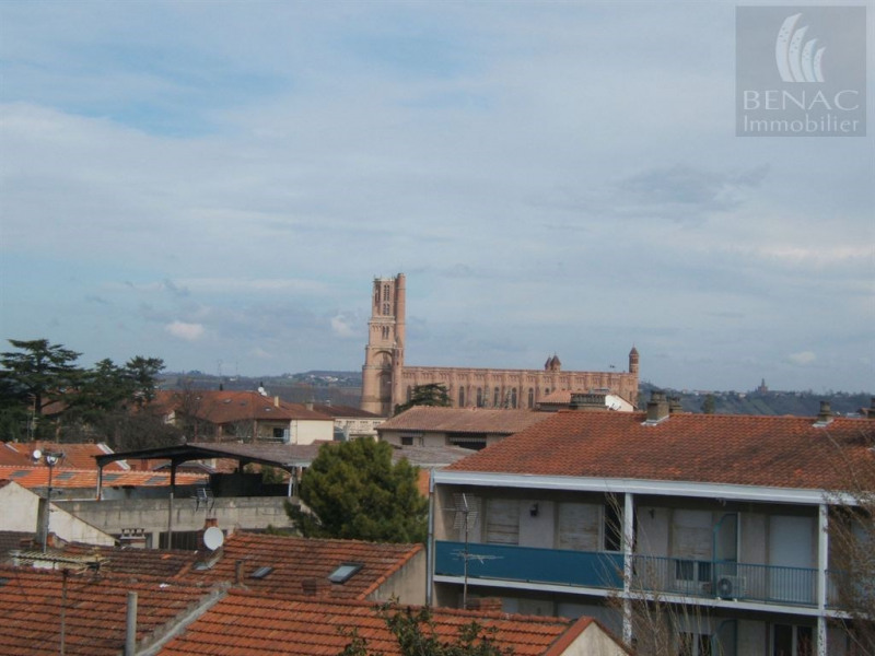 Location appartement Albi 352€ CC - Photo 6