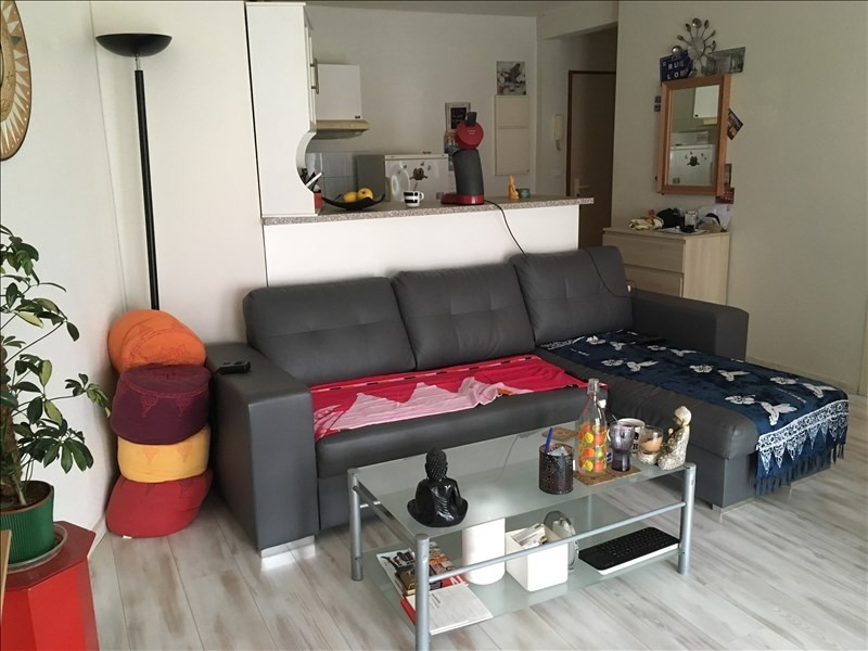 Vente appartement Dax 97 200€ - Photo 3