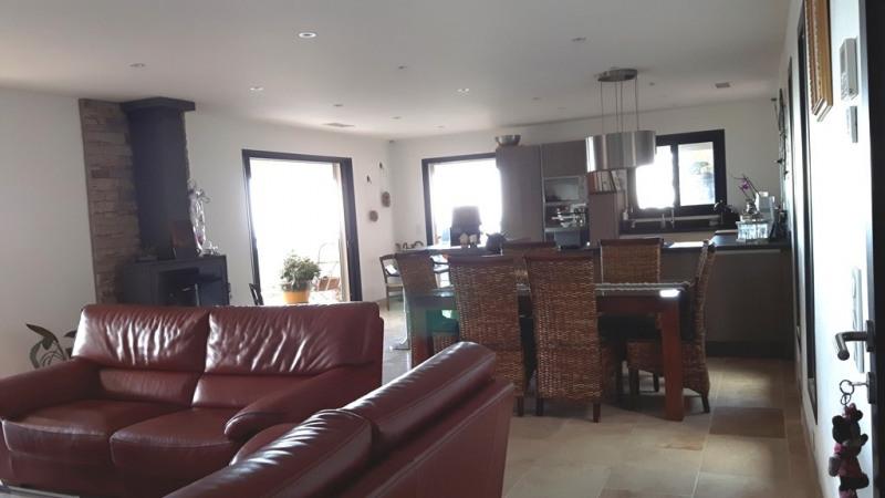 Sale house / villa Albitreccia 665000€ - Picture 7