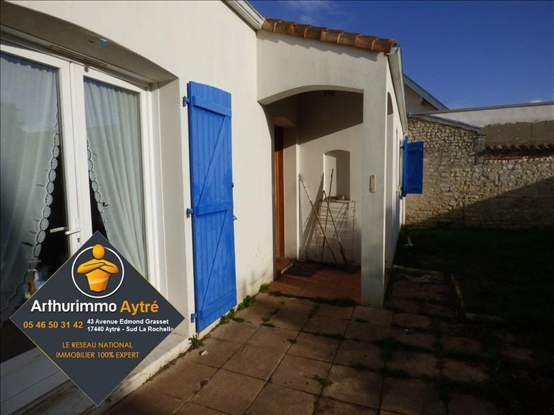 Sale house / villa La rochelle 527000€ - Picture 1