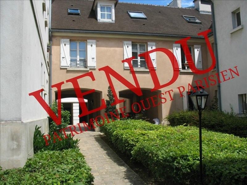 Vente appartement St germain en laye 525000€ - Photo 1