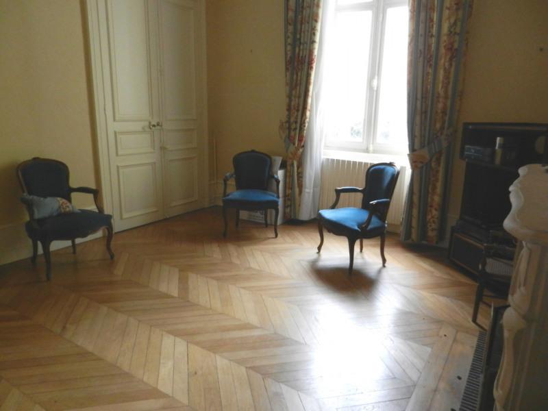 Vente maison / villa Le mans 457600€ - Photo 4