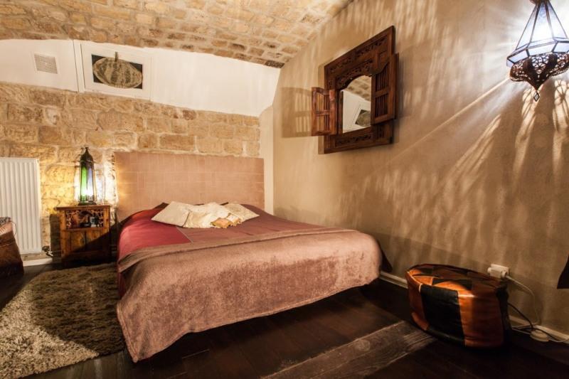 Sale apartment Paris 17ème 460000€ - Picture 6