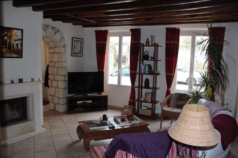 Vente maison / villa Nanteuil les meaux 414000€ - Photo 2