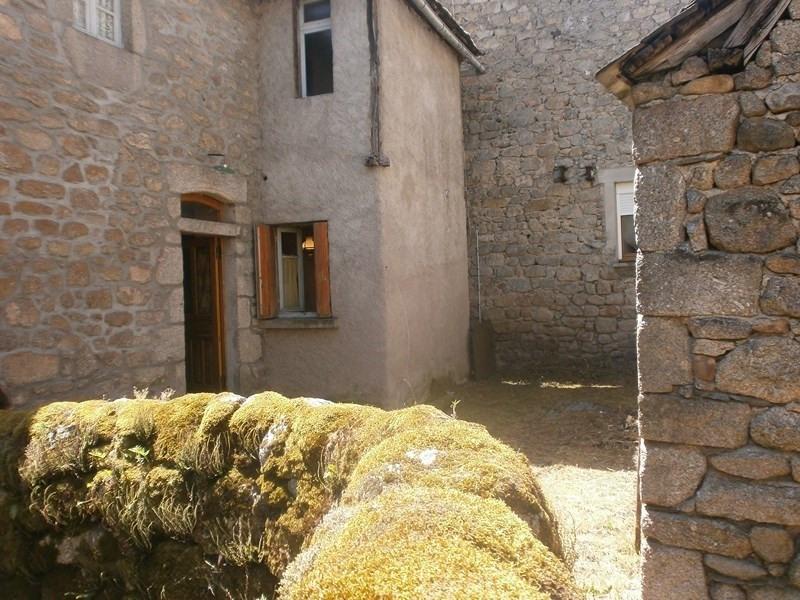 Vente maison / villa Espeyrac 100000€ - Photo 6
