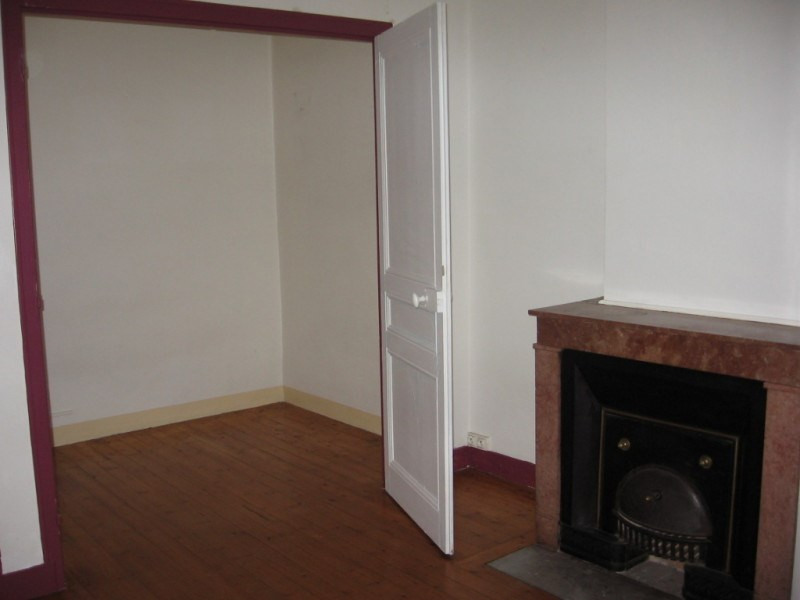 Location appartement Oullins 449€ CC - Photo 1