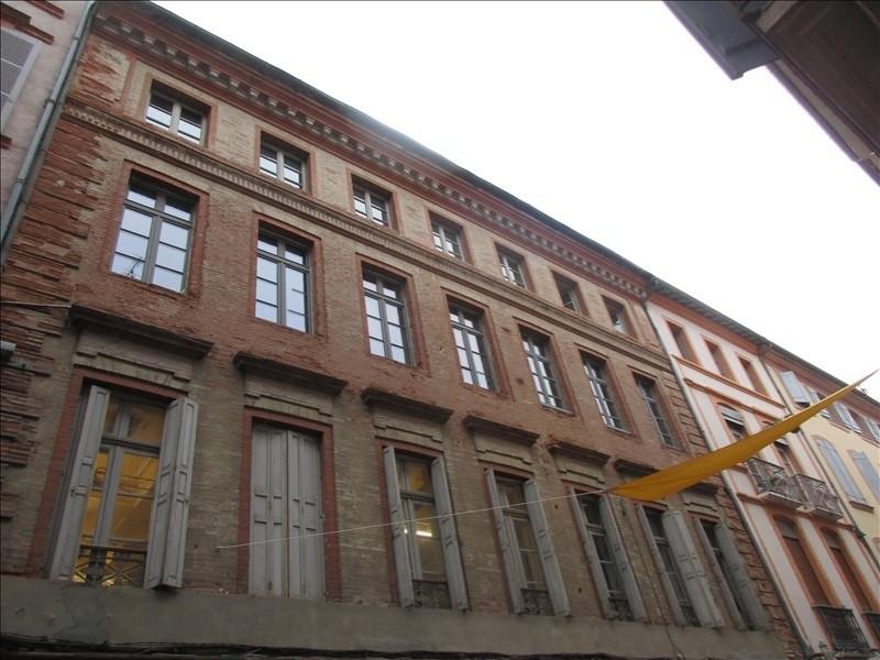 Sale apartment Montauban 210000€ - Picture 1