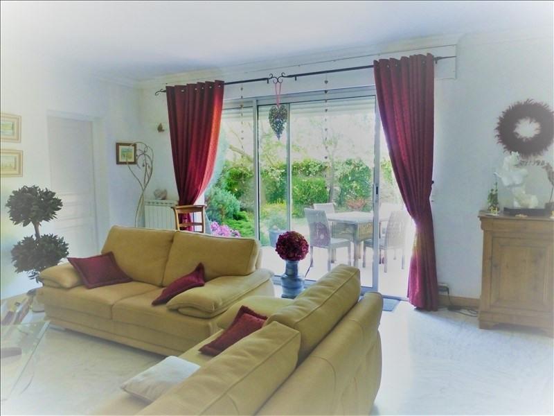 Immobile residenziali di prestigio casa Orgeval 749000€ - Fotografia 8
