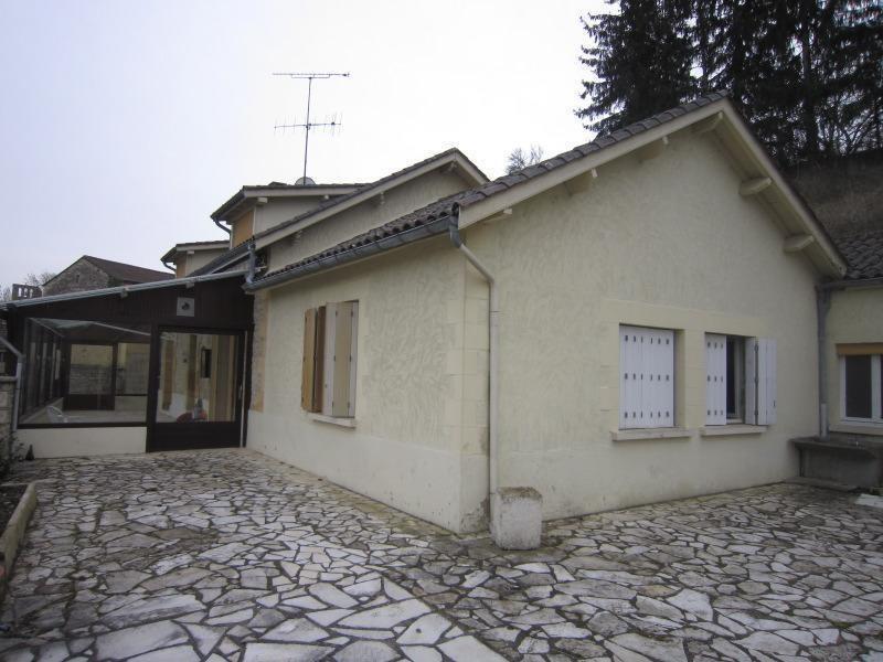 Vente maison / villa Allas les mines 128000€ - Photo 1