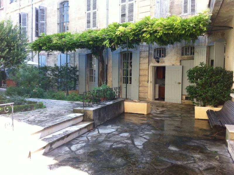 Rental apartment Avignon 1570€ CC - Picture 12
