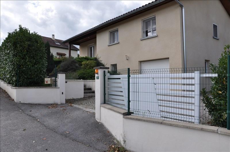 Vente maison / villa Samognat 245000€ - Photo 1