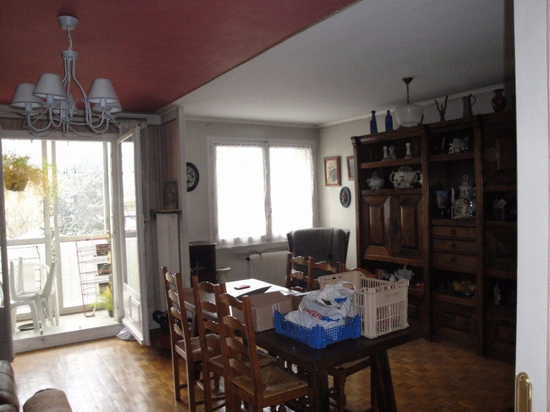 Sale apartment Annecy 212 000€ - Picture 2