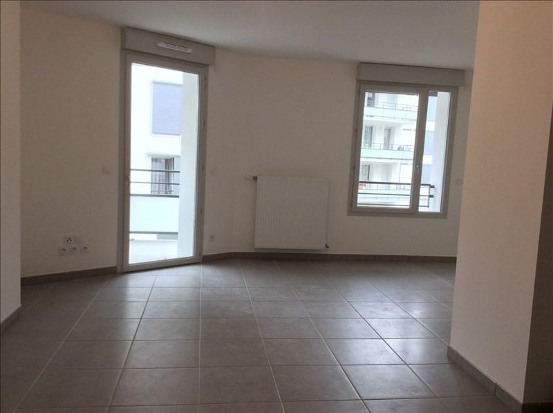 Locação apartamento Voiron 647€ CC - Fotografia 2