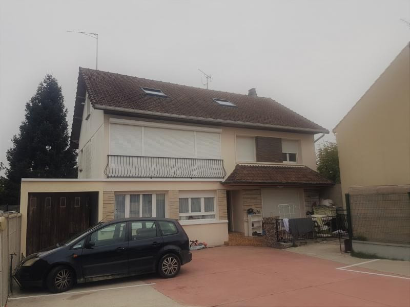 Investment property building Chelles 625 000€ - Picture 1