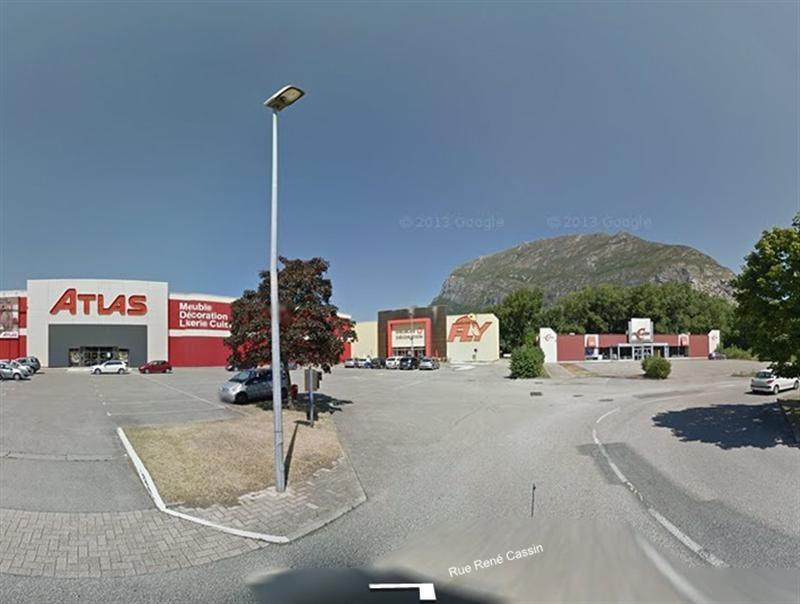 Vente Local commercial Saint-Égrève 0