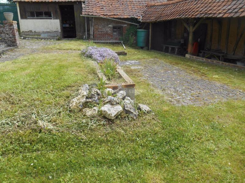 Sale house / villa Francastel 112000€ - Picture 6