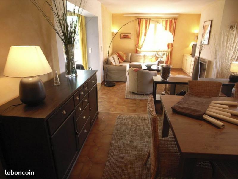 Deluxe sale house / villa Rognes 577500€ - Picture 3