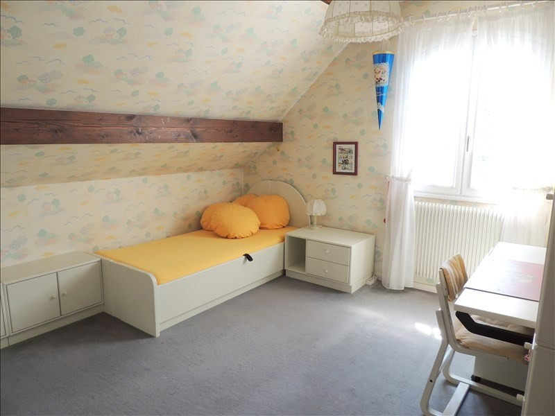 Sale house / villa Prevessin-moens 985000€ - Picture 7