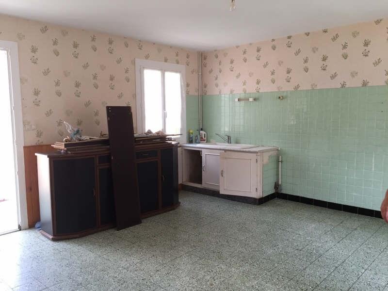 Vente maison / villa Grainville langannerie 144450€ - Photo 2