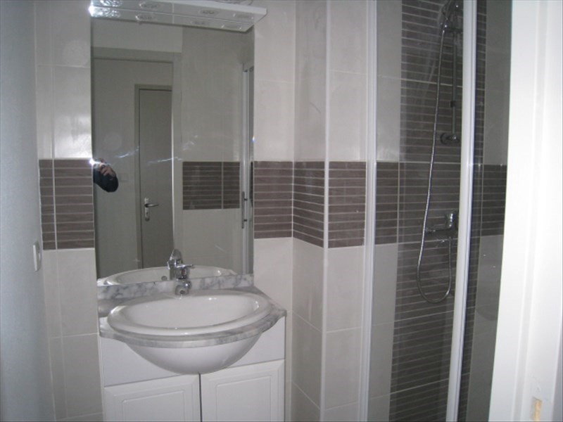 Vente appartement Carcassonne 120000€ - Photo 6
