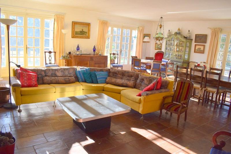 Verkauf von luxusobjekt haus Montauroux 760000€ - Fotografie 18