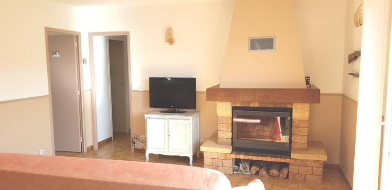 Sale house / villa Pietrosella 420000€ - Picture 8