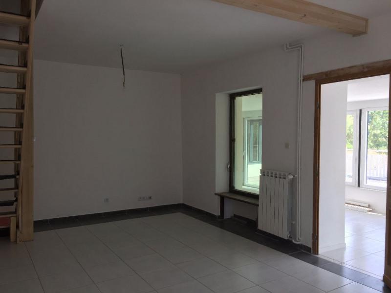 Sale house / villa Bourgoin jallieu 212000€ - Picture 3