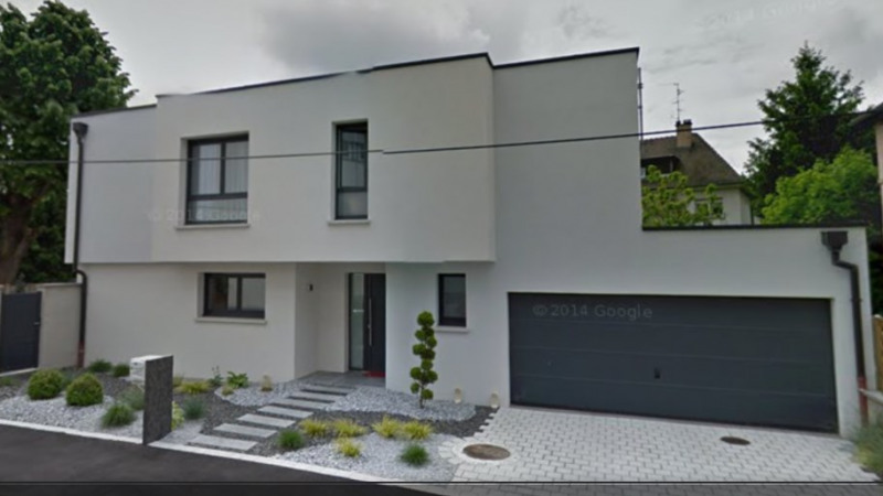 Vente maison / villa Strasbourg 750 000€ - Photo 1