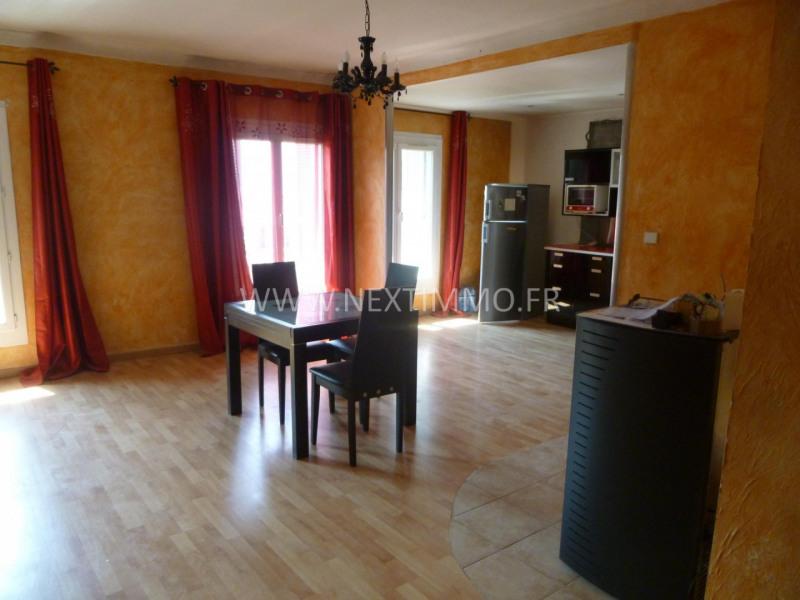 Vendita appartamento Roquebillière 138000€ - Fotografia 7