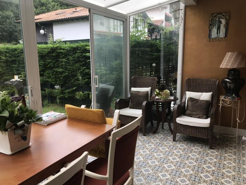 Vente appartement Hendaye 255000€ - Photo 2