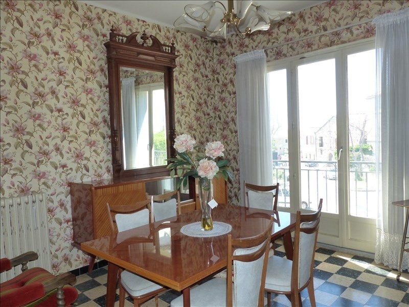 Sale house / villa Portiragnes 119000€ - Picture 5