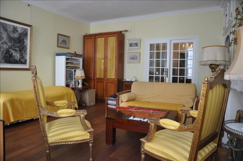 Vente appartement Versailles 252 000€ - Photo 3
