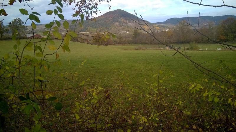 Vente terrain St hostien 38500€ - Photo 4