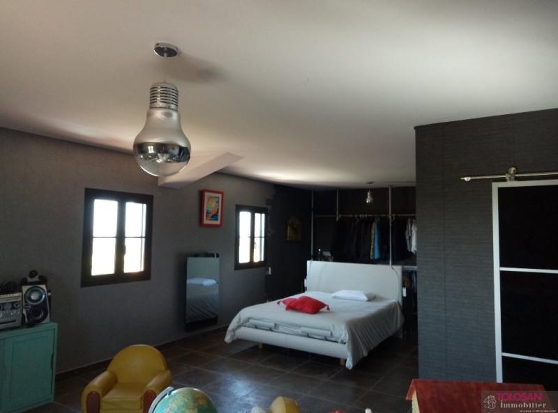 Deluxe sale house / villa Baziege 2 pas 850000€ - Picture 7
