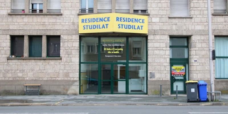 Rental parking spaces Poitiers 45€ CC - Picture 1