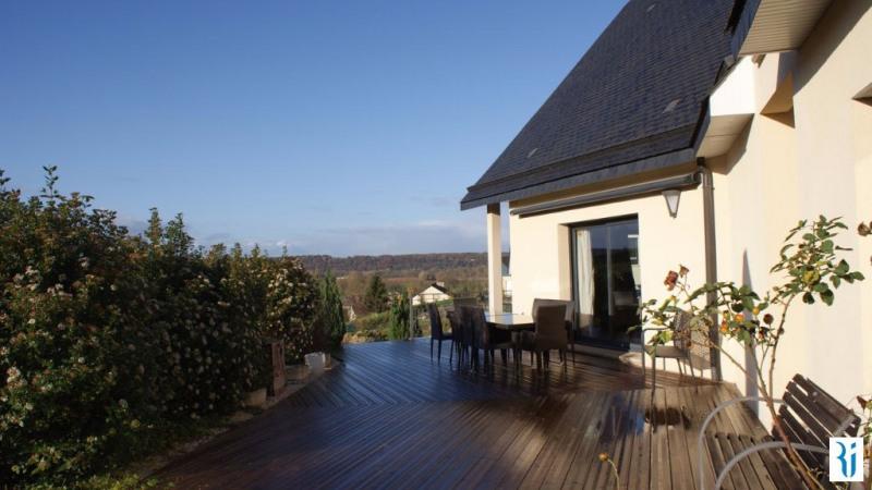 Sale house / villa Quevillon 480000€ - Picture 3
