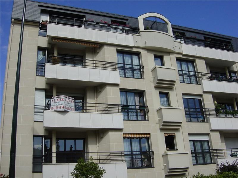 Location appartement La garenne colombes 1550€ CC - Photo 2