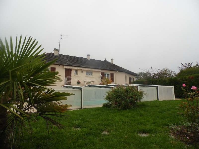 Sale house / villa St florentin 229000€ - Picture 2