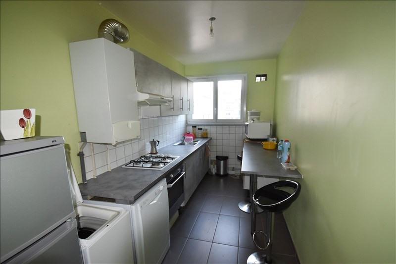 Vente appartement Sartrouville 252000€ - Photo 2