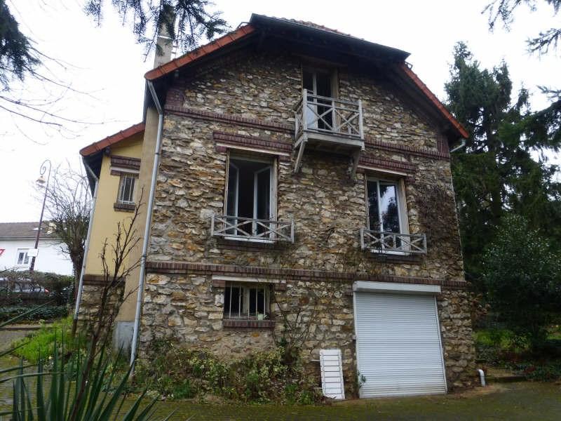 Vente maison / villa Montmorency 445000€ - Photo 1