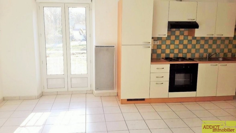 Location appartement Proche lavaur 420€ CC - Photo 2
