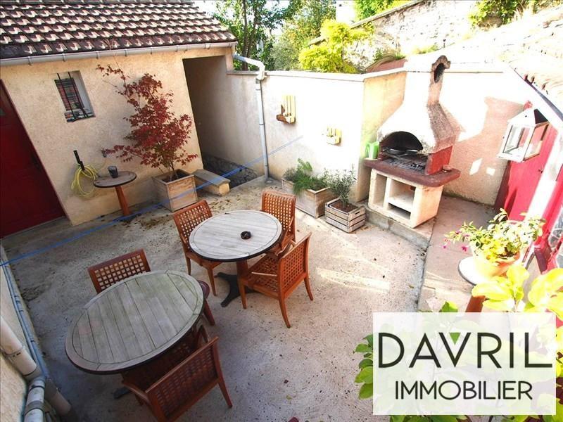 Sale apartment Conflans ste honorine 170000€ - Picture 8