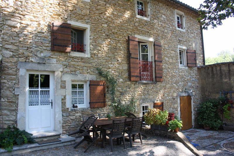 Vente de prestige maison / villa Pont st esprit 848000€ - Photo 6