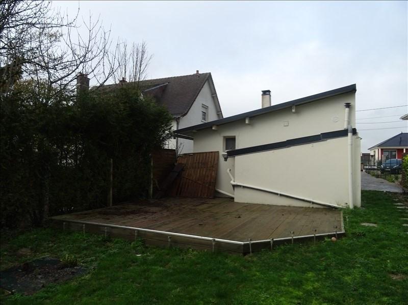 Sale house / villa Ste maure 177000€ - Picture 4