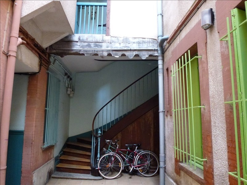 Investment property apartment Toulouse 222 600€ - Picture 2